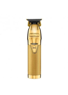 MiraCurl PRO Trimmer Gold FX Ferrari Bivolt Finishing Cutting Machine - Babyliss Beautecombeleza.com