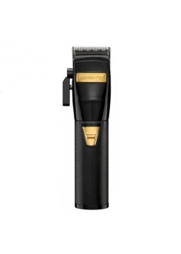 MiraCurl Pro 4 Barbers Stay Gold Sofie Pok Bivolt Black Cutting Machine - Babyliss Beautecombeleza.com