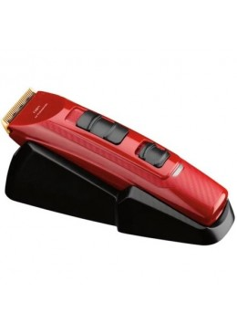 Professional MiraCurl Pro Volare V2 Red Ferrari Bivolt Hair Cutting Machine - Babyliss Beautecombeleza.com