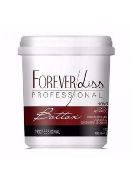 Capillary Bottox Argan Oil 1kg - Forever Liss