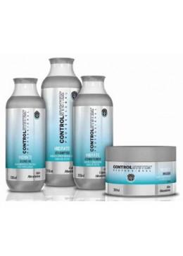 Hydrate Ojon Cupuaçu Macadamia Treatment Kit 4 Products - Control SystemBeautecombeleza.com
