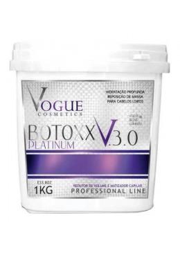 Botoxx Platinum V 3.0 - Vogue Cosmetics Beautecombeleza.com