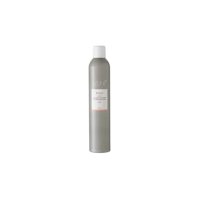 Style Brilliant Gloss Finishing Lightness Hairstyling Vegan Spray 500ml - Keune Beautecombeleza.com