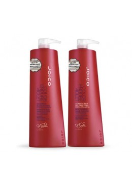 Color Endure Violet Shampooing + Conditionneur Kit 2x1L - Joico Beautecombeleza.com
