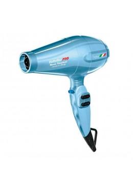 MiraCurl Pro Nano Titanium Portofino 6600 Blue Dryer 2000W 220V - Babyliss Beautecombeleza.com