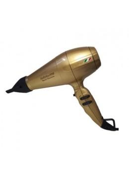 MiraCurl Pro Portofino Titanium 6600 Golden Dryer 110V 127V 2000W - Babyliss Beautecombeleza.com
