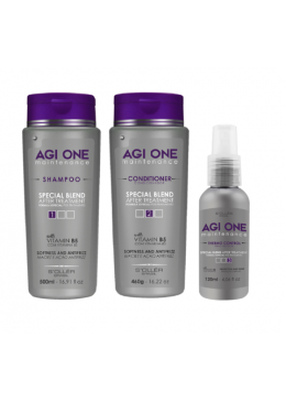 Agi One Home Care Maintenance Kit - Soller