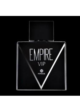 Brazilian Original Male Fragance Empire Vip Metallic Perfume 100ml NIB - Hinode Beautecombeleza.com