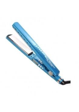 MiraCurl Pro Nano Titanium 1 1/4 Hair Iron Board 450F 127V 110V - Babyliss Beautecombeleza.com