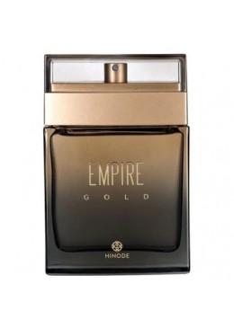 Brazilian Original Male Perfume Fragance Cologne Empire Gold 100ml - Hinode Beautecombeleza.com