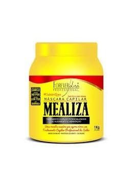 Hair Mask MeAliza Forever Liss 1kg