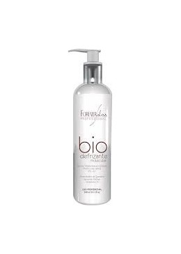 Forever Liss Bio Defrizing Molecular Brush 240ml