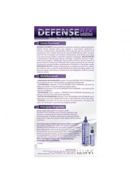 Defense Plex Platinum - 500ML LLUM