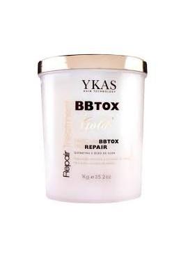 Ykas Btx Capillary Pro Repair Mask 1kg