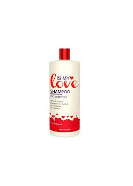 Is My Love Shampoo that smoothes 1L