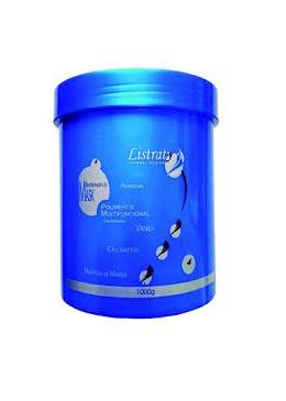 Hidratação Intensive Mask - Listraty 1kg