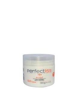 Perfect Liss Máscara de Tratamento Pós Alisamento 350gr  Beautecombeleza.com